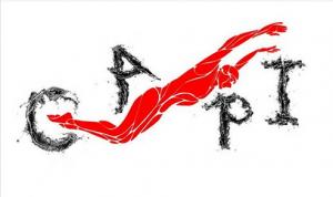 Logo de Club Aquatique de la Pointe-de-l'Île