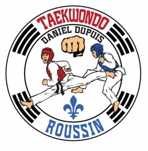 Logo de Club de Taekwondo Roussin